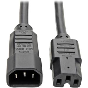 Tripp Lite Heavy Duty Computer Power Cord