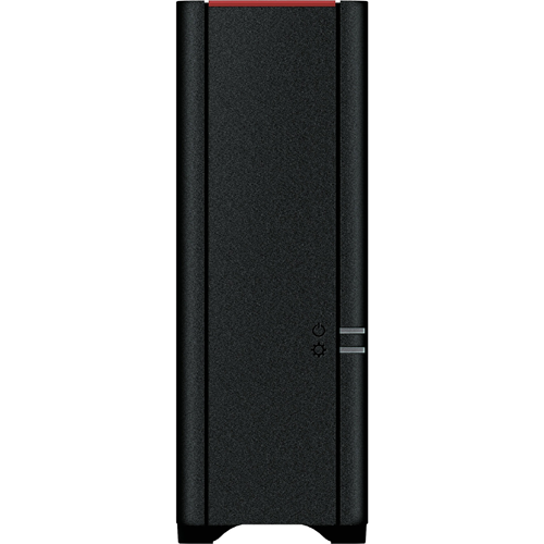 Buffalo LinkStation 210 2TB Personal Cloud Storage with Hard Drives Included