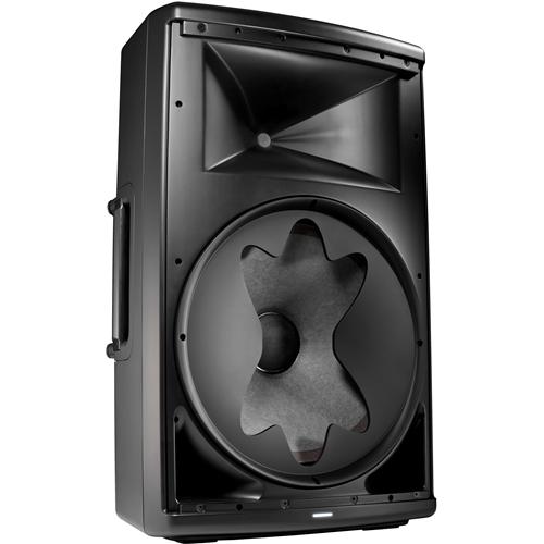 JBL Professional EON615 Portable Bluetooth Speaker System - 500 W RMS