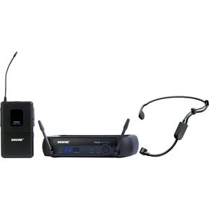 PGX-D DIGITAL WIRELESS HEADSET SYSTEM