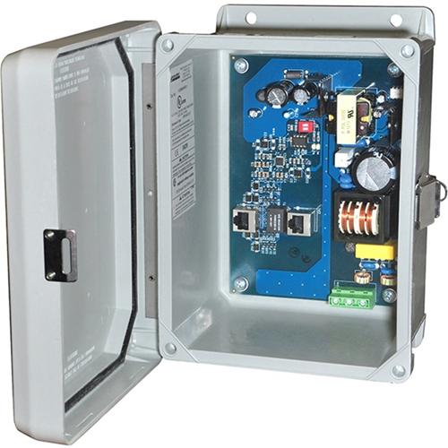 Altronix Outdoor Single Port Hi-PoE Injector