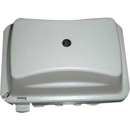 SMALL OUTDOOR ELECTRIC BOX W/BUILT IN WIFI