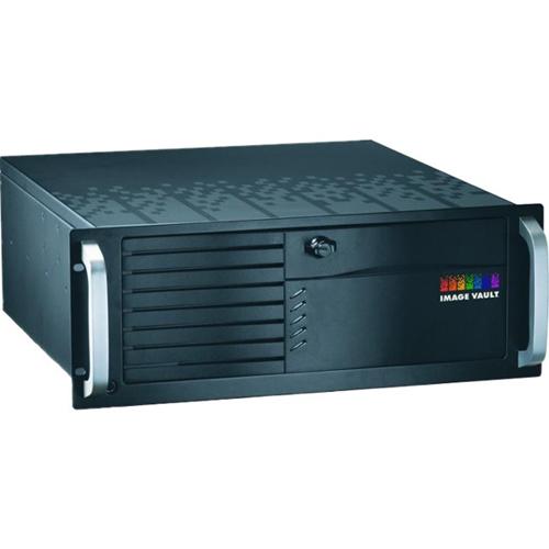 Digital Video Recorder - 4 TB Hard Drive - DVD-Writer - 480 Fps