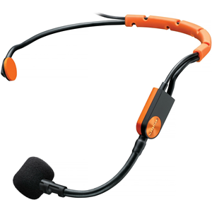 SM31FH FITNESS HEADSET CONDENSER MICROPHONE