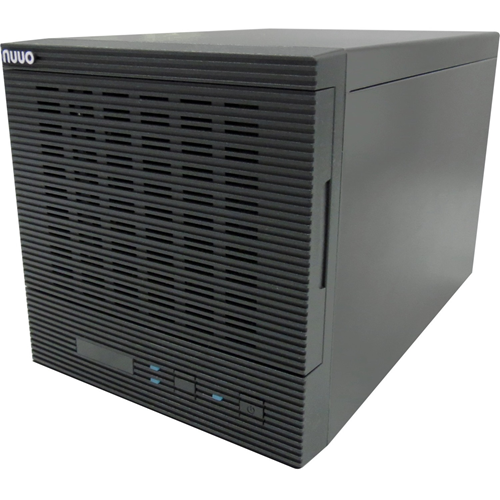 CT-4000 Crystal Tower 4-Bay Network Video Recorder (6TB)