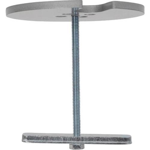 Kontour™ KRA226 Center-of-Table Grommet Plate
