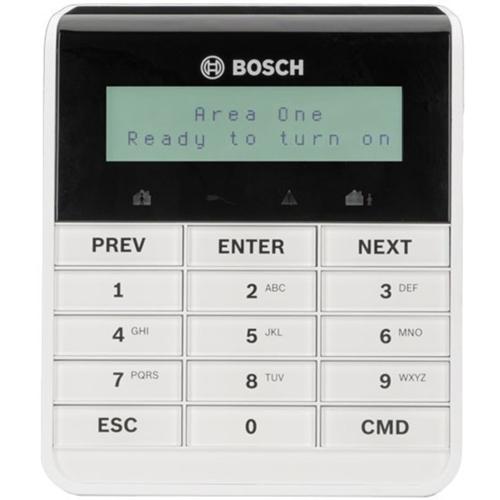 Bosch B915 Basic Keypad