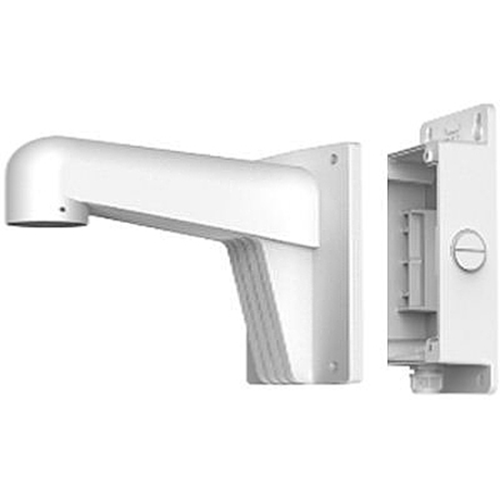 BRACKET,WALL MOUNT,LONG,W/JUNCTION BOX