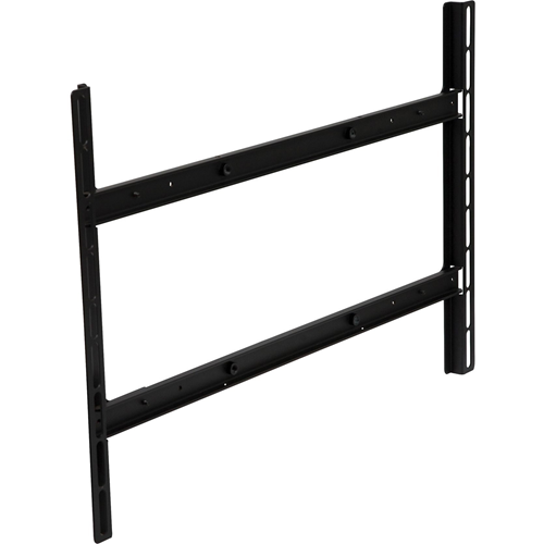 Peerless-AV Modular MOD-UNL2 Mounting Rail for Flat Panel Display - Black