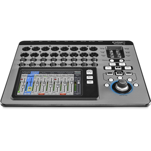 16 Channel Compact Digital Mixer