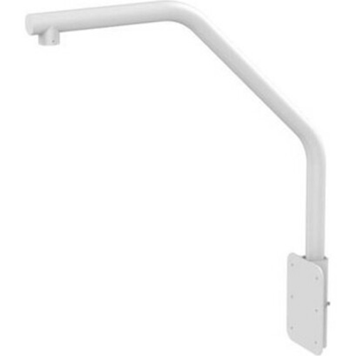 Hikvision RPM Mounting Bracket for Network Camera - White