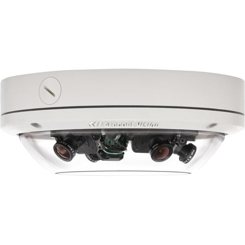 Arecont Vision SurroundVideo Omni AV12176DN-28 12 Megapixel Network Camera