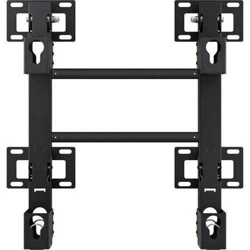 Samsung WMN6575SD Wall Mount for Digital Signage Display - Black