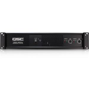 CMX300Va 430W Professional Power Amplifier (2RU)