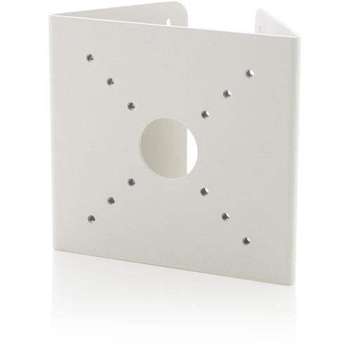 Arecont Vision Pole Mount for Surveillance Camera - Ivory