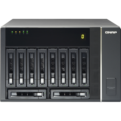 REXP-1000-PRO 10 BAY EXPANSION