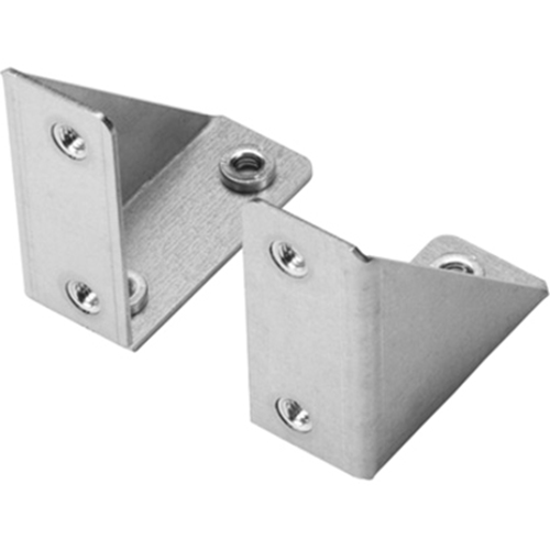 Chief CMS1RU Mounting Bracket for A/V Equipment - Silver