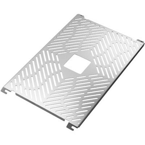2' x 2' AV Component Shelf