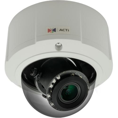 ACTi E816 10 Megapixel Network Camera