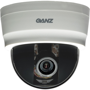 Ganz ZC-DW8312NXA Surveillance Camera