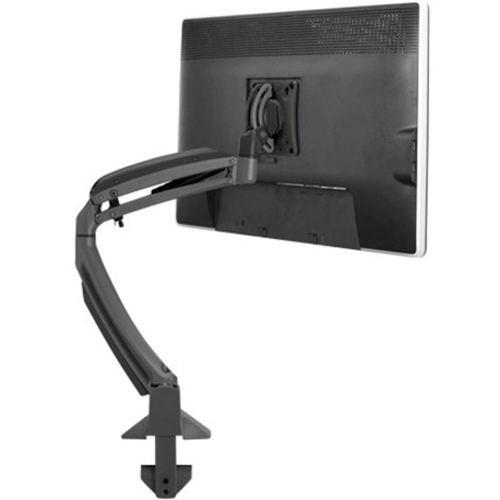 TAA K1 DESK MNT SINGLE DISPLAY 3L ARM BLK