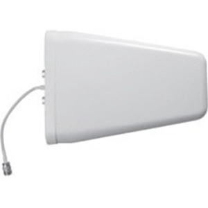 75 Ohm Wide Band (700-2700 MHz) Directional Antenna with F Female Connector