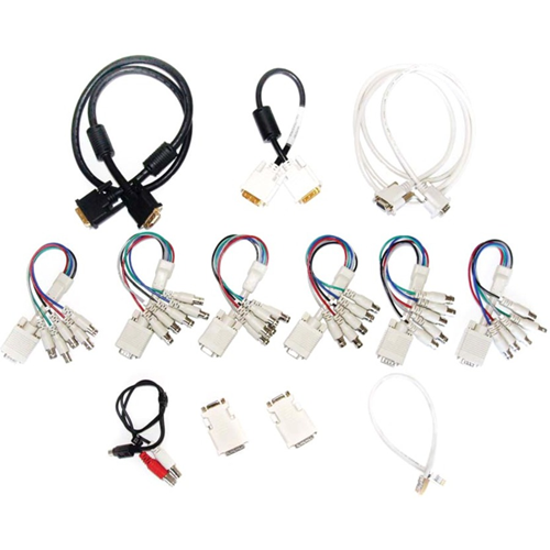 Barco Switcher Cable Kit