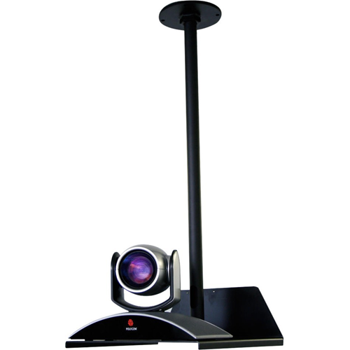 Vaddio Drop Down Ceiling Mount for Video Conferencing Camera