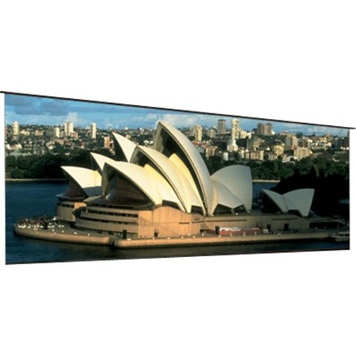 "114229 Paragon/Series E Motorized Projection Screen (162.5 x 260"")"