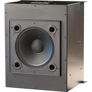 QSC AcousticDesign AD-C1200 2-way Ceiling Mountable Speaker - 300 W RMS