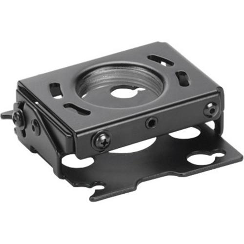 Mini Custom RPA Projector Mount with SSB266 Interface Bracket