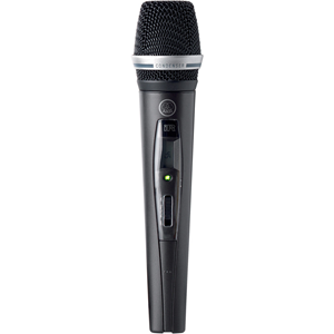 AKG HT470 D5 Band8 50mW Microphone