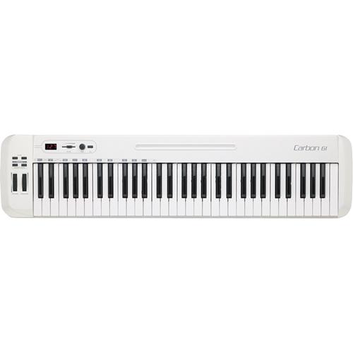 Carbon 61 - USB/MIDI Keyboard Controller