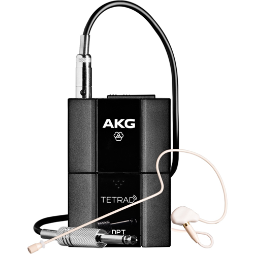 DMS TETRAD COMPONENT w/C111 LP MK/GL