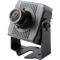 ISD-A14-25_ATM Hyper Wide Light Dynamic Mini Cube Color Camera with 2.9mm Lens & CBK-A14 ATM Bracket