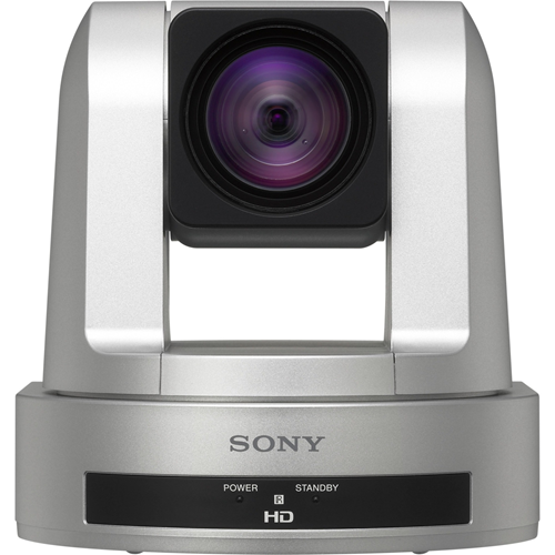 Sony SRG-120DH 2.1 Megapixel Network Camera - Color