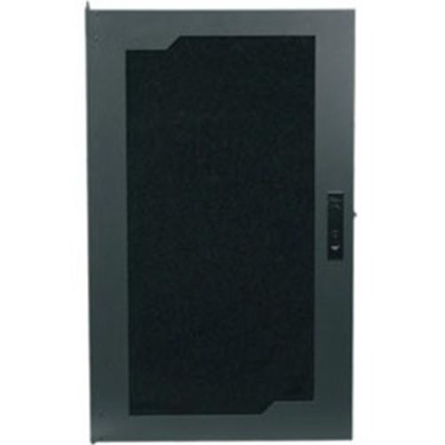 Middle Atlantic Essex Plexi Door, 10 RU