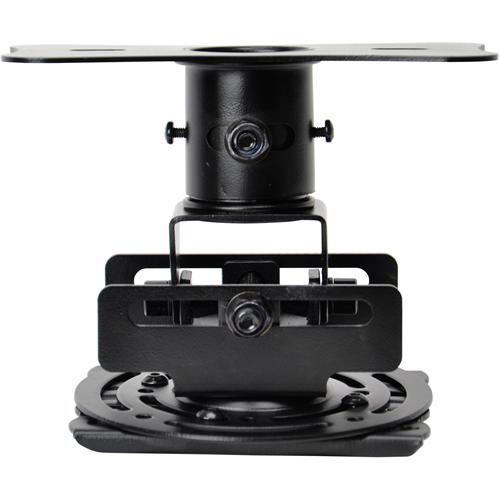 Optoma OCM818B-RU Ceiling Mount for Projector - Black