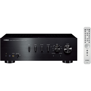 Yamaha A-S701 Amplifier - Black