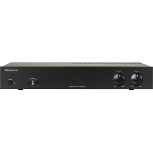 Russound P75 Amplifier - 150 W RMS - 2 Channel - Black