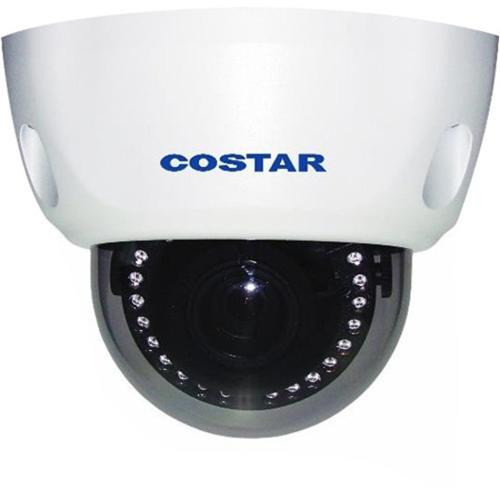 Costar CDI2109VIRH 2 Megapixel Network Camera - Dome