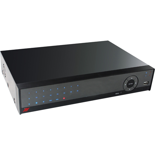 ATV Value Line 16 Channel Digital Video Recorder