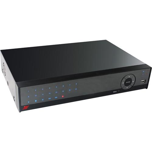 ATV Value Line 4 Channel Digital Video Recorder