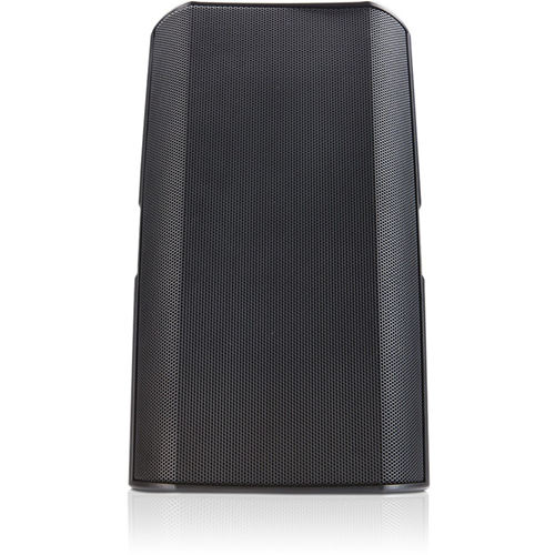 QSC AD-S8T Indoor/Outdoor Surface Mount Speaker - 400 W RMS - Black