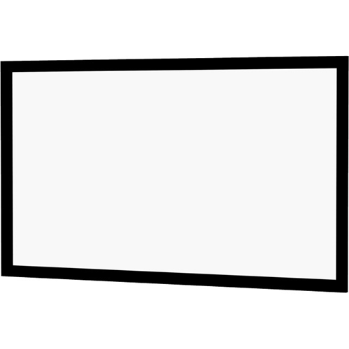 "Da-Lite Cinema Contour 119"" Projection Screen"