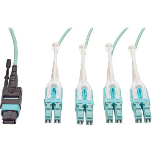 Tripp Lite (N844-01M-8LC-PT) Connector Cable