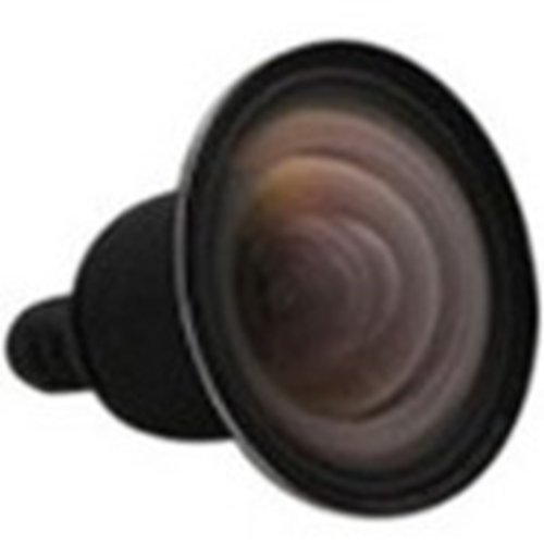 Barco EN47 - 12.60 mm - f/2.1 - Super Wide Angle Fixed Lens