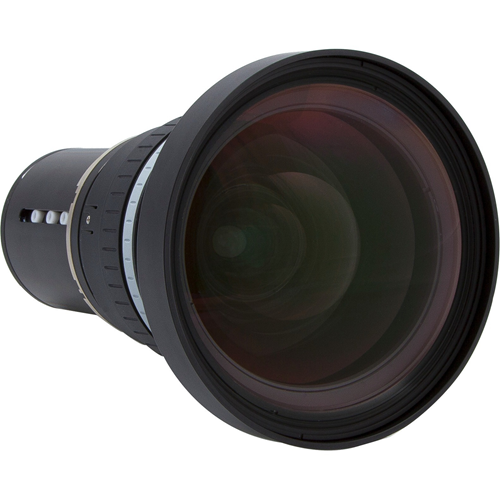 Barco EN56 - 22.80 mm to 34.70 mm - f/3.1 - Wide Angle Zoom Lens