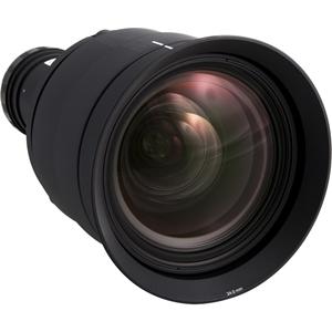 Barco - 23.98 mm - f/2.1 - Fixed Lens