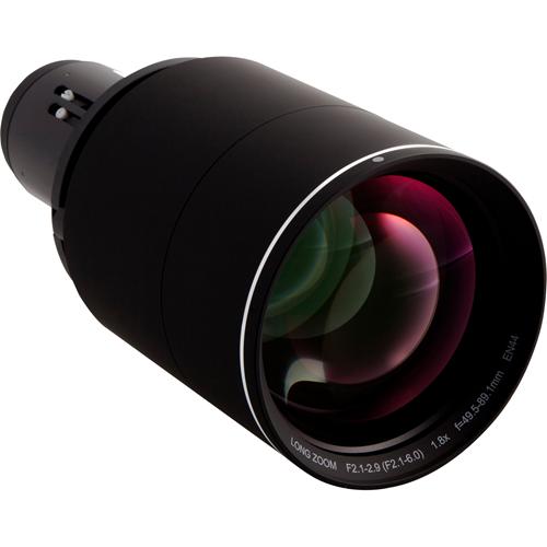 Barco EN44 - 49.52 mm to 91.60 mm - f/2.93 - Long Throw Zoom Lens